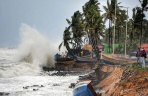 cyclone, Tauktae, Yas